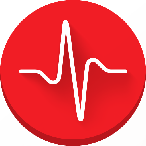 Puls-messungen (Kardiograph - Cardiograph)