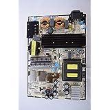 TCL TCL 55US5800 SHG5504D01-101H DLBB432 REV:0.6 81-PBE055-H95 Power Supply 4666