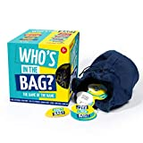 Paul Lamond 6375 Who\'s in the Bag Game, Multi