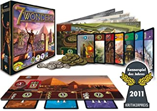 Repos Production - 7 Wonders (B004A61YWI) | Amazon price tracker / tracking, Amazon price history charts, Amazon price watches, Amazon price drop alerts