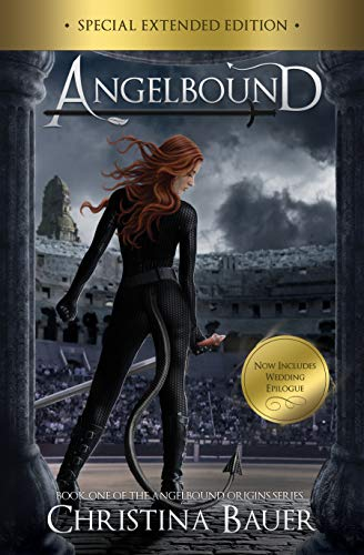 Angelbound : OFFICIAL Extended Edition (Angelbound Origins Book 1) (English Edition)
