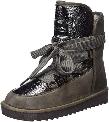 D. Franklin Damen Nordick Sneakers, Beige (Taupe 0037), 41 EU