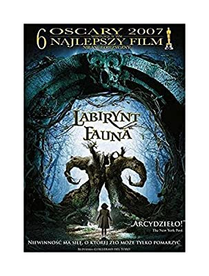 Laberinto del fauno, El [2DVD] [Region 2] (IMPORT) (Keine deutsche Version)