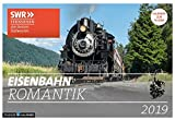 Eisenbahn-Romantik 2019: Der Kalender zur SWR Serie Bild