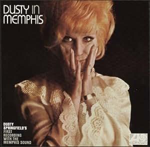 Dusty in Memphis [CASSETTE]