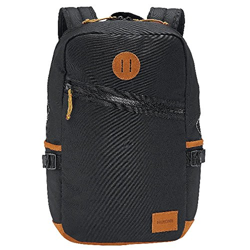 Nixon Rucksack Scout Backpack Black
