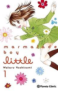 Marmalade Boy Little nº 01 par Wataru Yoshizumi