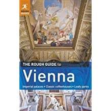 The Rough Guide to Vienna by Rob Humphreys (2011-06-20)