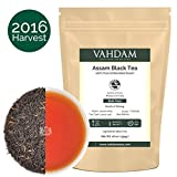 Assam Black Tea Leaves from India (225 Cups), 2016 Second...