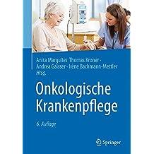 Onkologische Krankenpflege