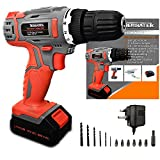 Cordless Drills - Best Reviews Guide