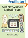 North American Indian Beadwork Patterns