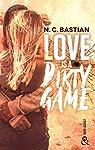 Love is a dirty game par Bastian