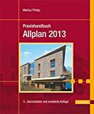 Praxishandbuch Allplan 2013