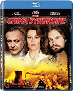 Das China-Syndrom / The China Syndrome ( ) (Blu-Ray)