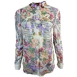 Guess Camisa Mujer Clouis L