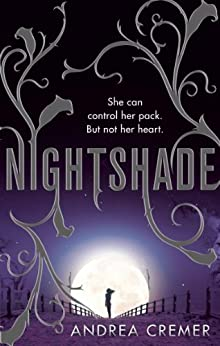 Nightshade: Number 1 in series by [Cremer, Andrea]
