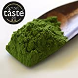 Premium Ceremonial Grade Japanese Matcha Green Tea Powder 40g Caddy