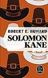 Solomon Kane par Howard