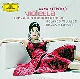 Violetta - Arien und Duette aus La Traviata