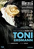 Toni Erdmann (TONI ERDMANN - DVD -, Spain Import, see details for languages)