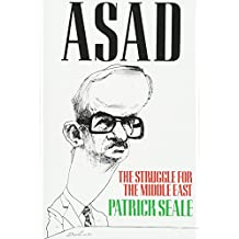 Asad: The Struggle for the Middle East
