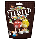 M&M's Chocolate Pouch, 165g
