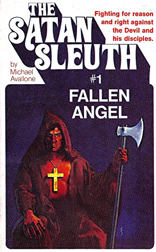 Fallen Angel (Satan's Sleuth Book 1) (English Edition)