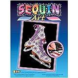 SEQUIN ART - Patines de hielo (1306)
