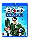 Locandina Hot Shots [Edizione: Regno Unito] [Edizione: Regno Unito]