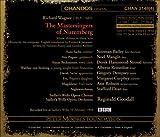 Wagner - Mastersingers