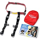 Child Airplane Travel Harness - Cares Safety Restraint System - The Only FAA Approved Child Flying Safety Device Kids, Infant, Child, Baby Products