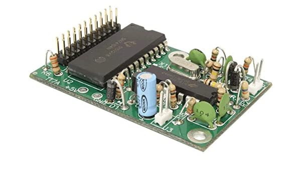 DTMF Touch-Tone Decoder Kit: Amazon in: Office Products