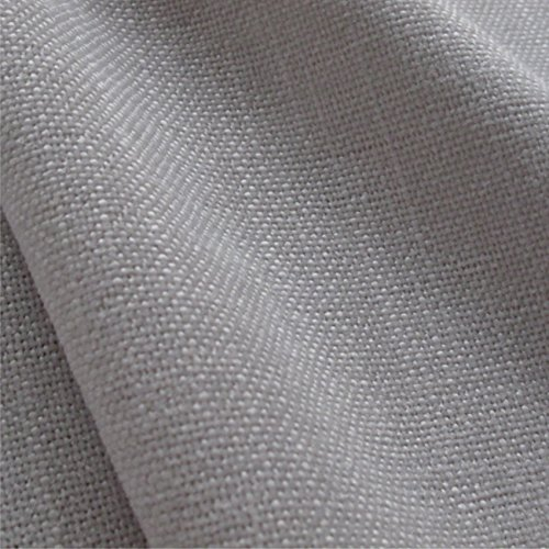 surcos-seamist-plain-color-gris-flat-weave-tapiceria-de-sofa-cojin-tela-retardante-de-llama-material