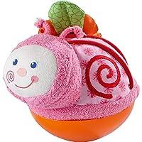 Haba 302572 - Stehauffigur Schnecke, Kleinkindspielzeug preisvergleich bei kleinkindspielzeugpreise.eu
