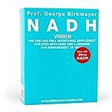 Prof. George Birkmayer NADH – Vision (60 Kapseln, 20 mg NADH / Coenzym 1 pro Kapsel)