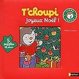 Livre-puzzle - Joyeux Noël !