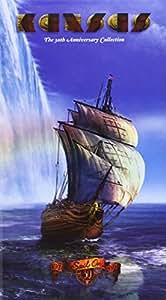 Sail on [+Bonus Dvd]