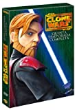 Star Wars: The Clone Wars - Temporada 5 Completa *** Europe Zone ***