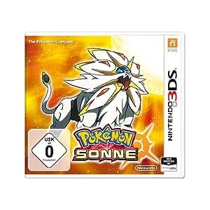 Pokémon Sonne – [3DS]: Nintendo 3DS