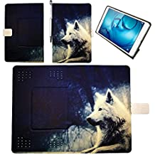 Funda para WOXTER QX 103 QX103 Funda Tablet Case Cover Lang