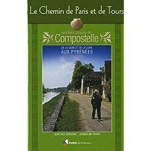 Chemin De Paris Et De Tours Vers Compostelle: RANDO.CH35