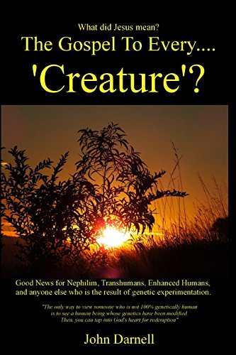 The Gospel To Every.... 'Creature'?