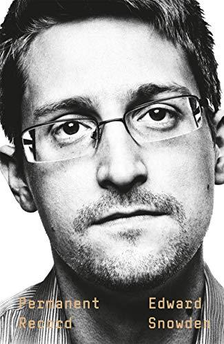 Buchseite und Rezensionen zu 'Permanent Record' von Edward Snowden
