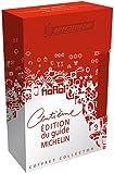Le Guide Rouge France 2009 - Coffret collector avec les 3 étoiles du guide Michelin (Ancienne Edition)