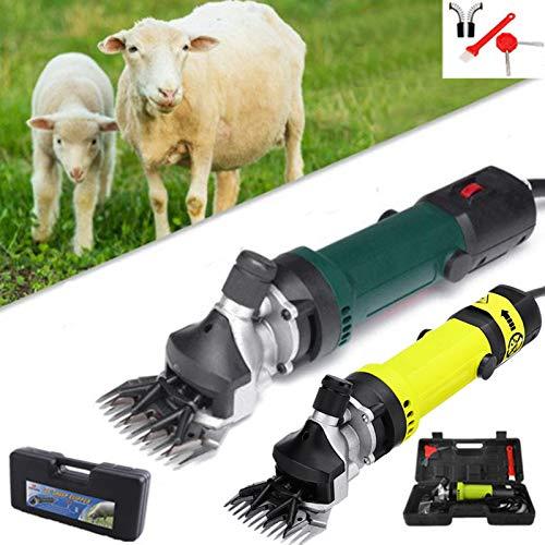 850W Cheveux Tondeuse Electrique à Mouton Cisaille Clipper...