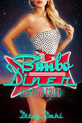 bimbo-diner-the-food-critic-english-edition