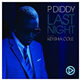 Last Night (feat. Keyshia Cole) [A Cappella]