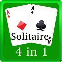 cartes jeu de solitaire pack