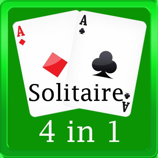 Solitär Kartenspiel Pack